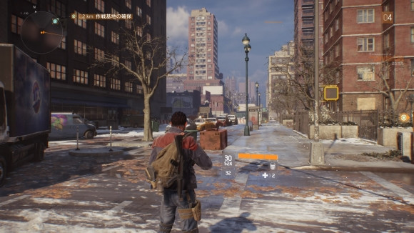 Tom Clancys The Division™ Beta_20160219214505