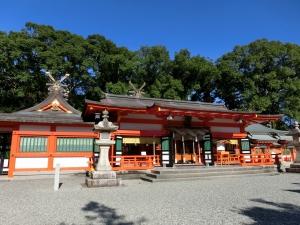 20151212_05熊野速玉大社拝殿