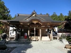 20151212_10熊野本宮大社拝殿