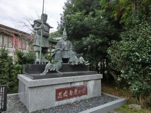 20151212_17闘鶏神社湛増弁慶像