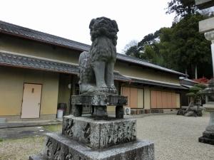 20151218_10十二柱神社狛犬