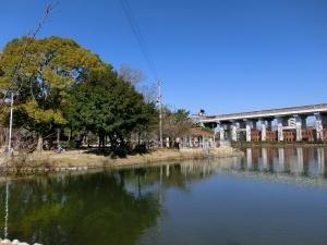 20151220_10桃ケ池公園