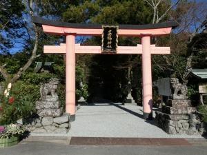 20151230_05高鴨神社