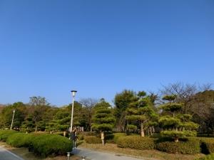 20160103_02大阪城公園