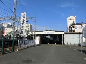 20160111_11河内長野駅