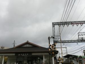 20160214_01当麻寺駅