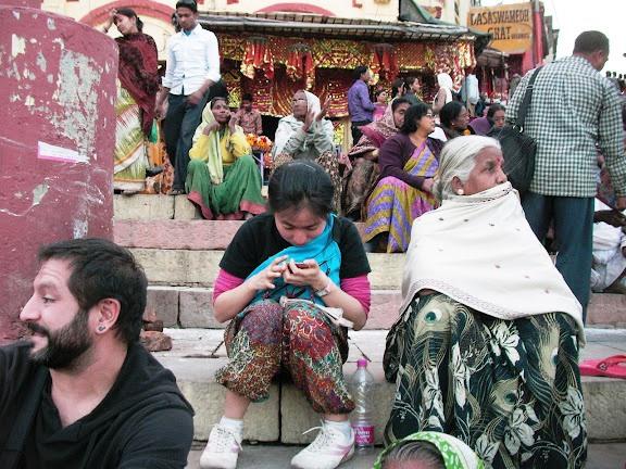 Miri in India