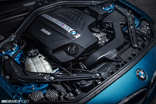 bimmerpost m2engine