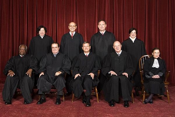 合衆国最高裁判所判事