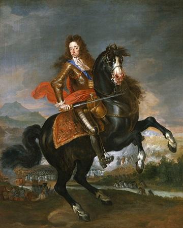 ウィリアム3世