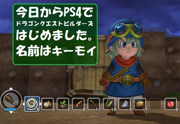 PS4 PS3 PSVITA ドラゴンクエストビルダーズ ドラクエ マイクラ