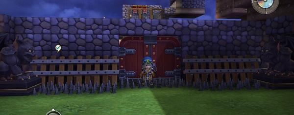 PS4 PS3 PSVITA ドラゴンクエストビルダーズ メルキド