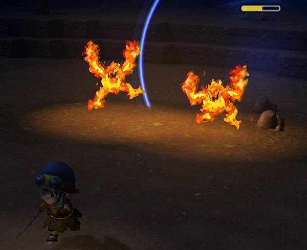PS4 PS3 PSVITA ドラゴンクエストビルダーズ マイラ ガライア
