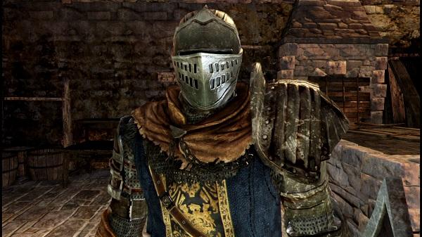 PS3 DarkSeoulsⅡ プレイ日記 DarkSeoulsⅢ 親切なペイン