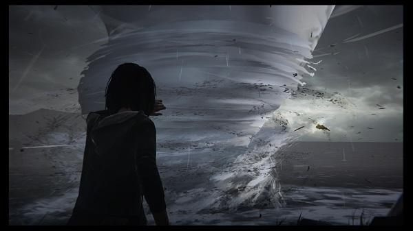 PS4 ライフイズストレンジ LIFE is STRANGE バタフライエフェクト 時をかける少女