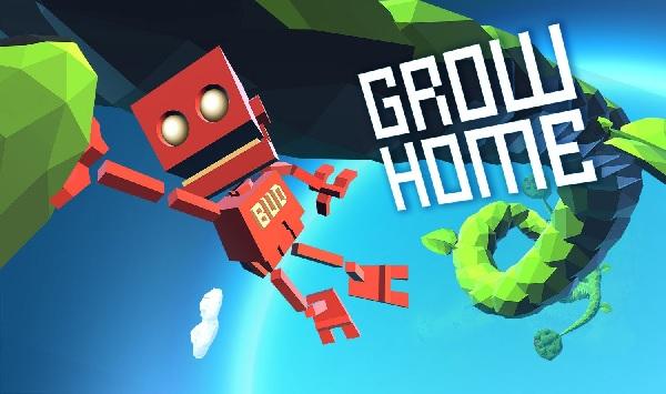 GROW HOME PS4 PSプラス フリープレイタイトル
