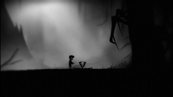 PS4 2016年 PSプラス フリープレイタイトル LIMBO