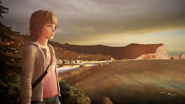 PS4 ライフ イズ ストレイジ Life is Strange アドベンチャー