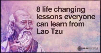 8 life changing lessons everyone can learn from Lao Tzu