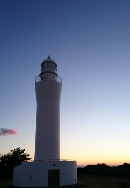 151219古房地灯台1