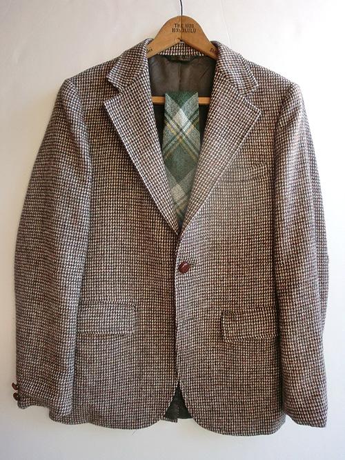 tweed jkt
