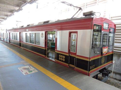 01上田電鉄