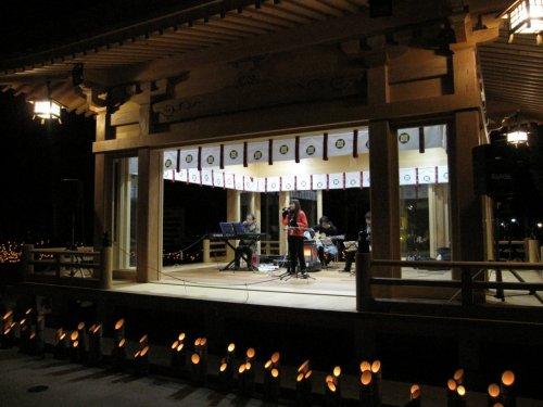 穂高神社3