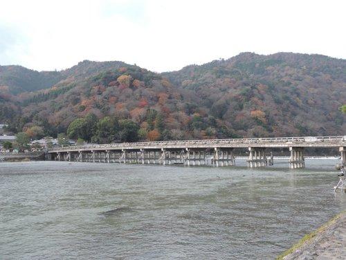 01渡月橋2015