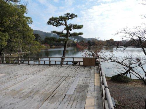 10大覚寺