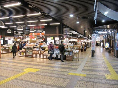 2016越後湯沢駅