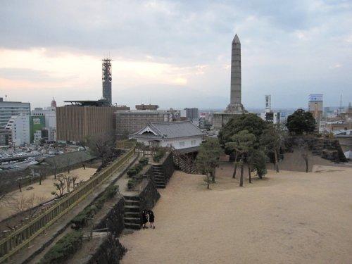 08舞鶴城公園