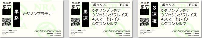 201602東京新聞杯