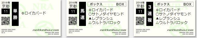 201602きさらぎ賞2