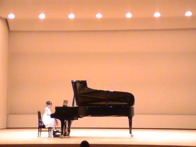 ピアノの祭