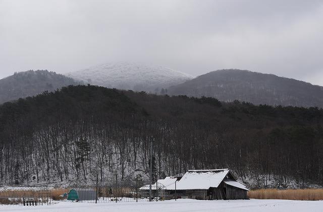 県北の冬1