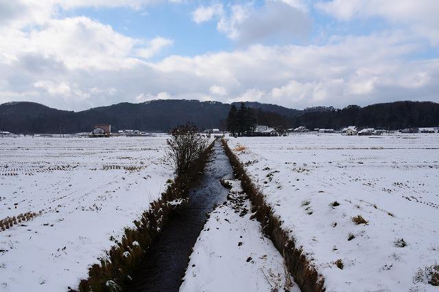 県北の冬3