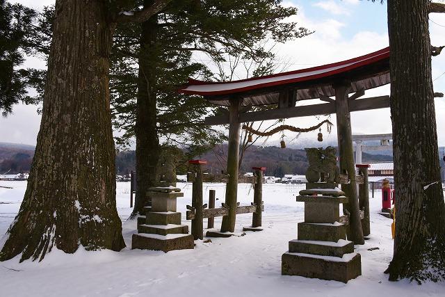 県北の冬5