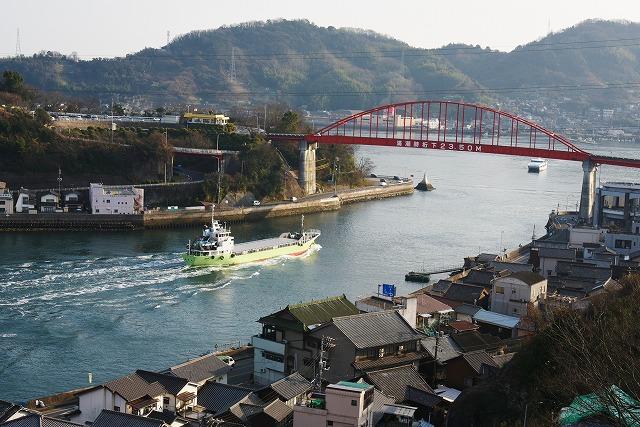 音戸大橋5