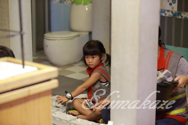 バンコク旅行KidZania Bangkok