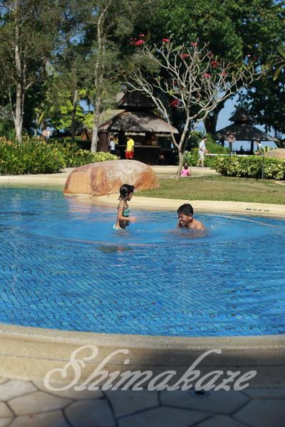 シャングリララササヤンリゾート タイVISA ペナン島 プーケットしまかぜ案内人