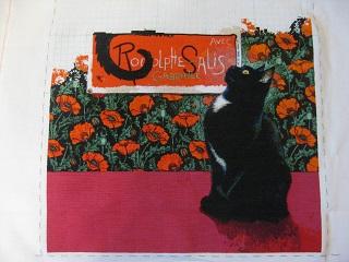 黒猫10月02