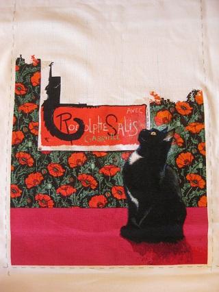 黒猫11月全体