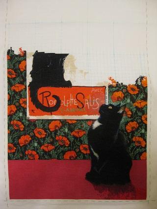 黒猫12月03
