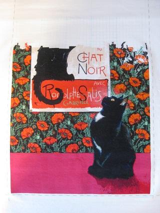 黒猫1月03