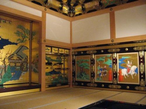 ku.熊本城 20090706 御殿002昭君間
