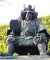 ta.武田信玄(甲府駅前)