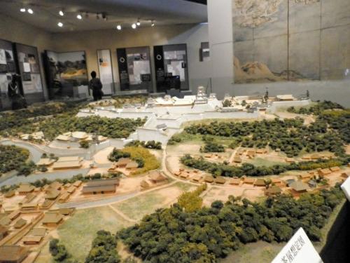 na.名護屋城模型 002
