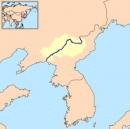 ou.鴨緑江