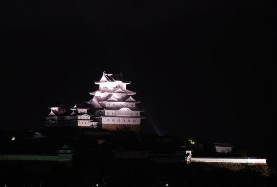 0420 姫路城