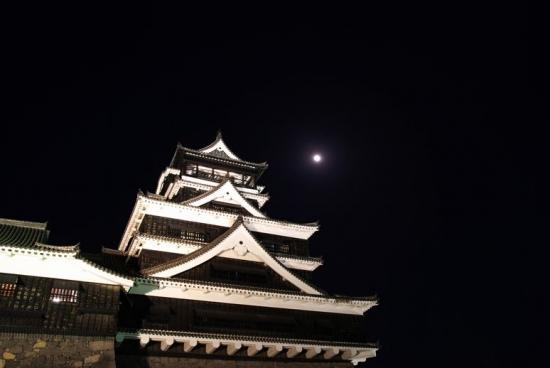 0501 熊本城
